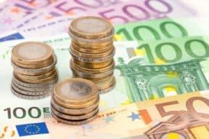Finanzielles Polster für Notfälle